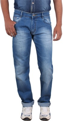 SOL Slim Men's Light Blue Jeans
