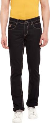 Canary London Slim Men's Black Jeans at flipkart