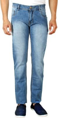 Par Excellence Slim Men's Light Blue Jeans