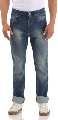 Flying Machine Regular Men Blue Jeans at flipkart