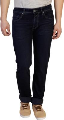 Killer Slim Men Black Jeans at flipkart