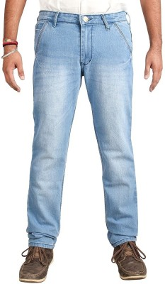 Ragzo Regular Men Light Blue Jeans