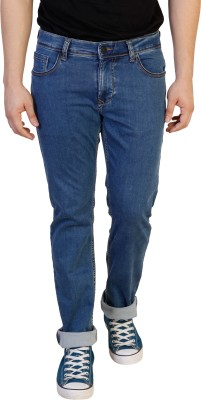 Killer Slim Men Blue Jeans at flipkart