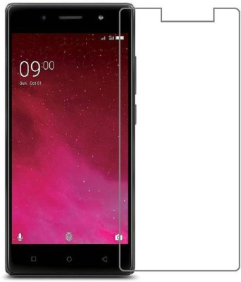 EASYBIZZ Tempered Glass Guard for Lava Z80(Pack of 1)