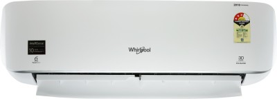 Whirlpool 1 Ton 3 Star Inverter AC  - White(1T 3D COOL ECO Inverter 3S, Aluminium Condenser)