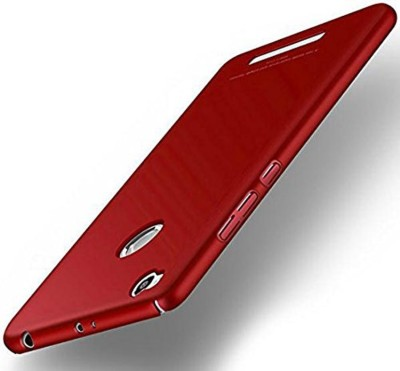 KRISH TECH Back Cover for Mi Redmi 3S Prime