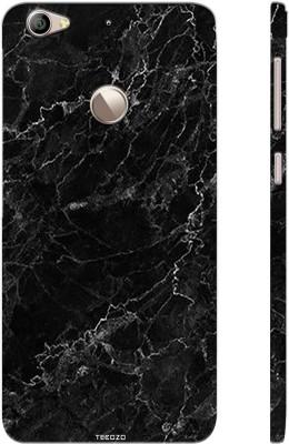 Tecozo Back Cover for LeEco Le 1S Black, Grey, Waterproof