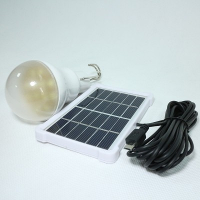 fuel saver india L8100 Solar Lights(White)  available at flipkart for Rs.699