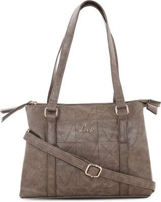 Lavie Satchel(Grey)
