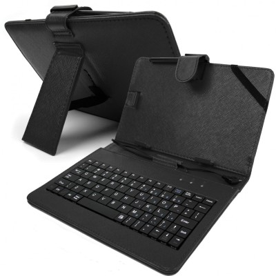 other 7 inch Wired USB Tablet Keyboard(Black)