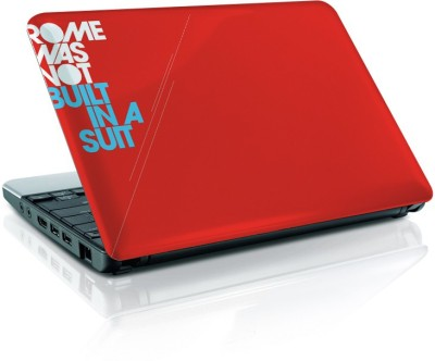 Franklee Vintage car vinyl Laptop Decal 15.6  available at flipkart for Rs.119