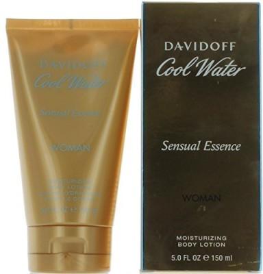 Davidoff Cool Water Woman Sensual Essence Body Lotion(150 ml)