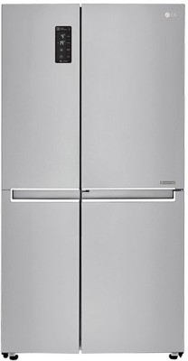 LG GC-M247CLBV 687 Ltr Side by Side Refrigerator
