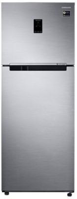 Image of Samsung 415 L Frost Free Double Door 4 Star Refrigerator which is best refrigerator under 50000