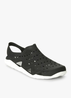 spade club Men Black Clogs at flipkart
