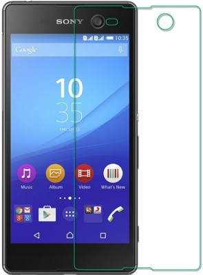 Gorilla99 Tempered Glass Guard for Sony Xperia Z1 Compact(Pack of 1)