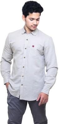 Madrasi Checks Men Solid Casual Shirt