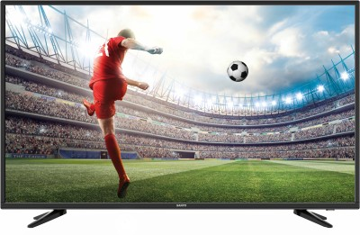 View Sanyo 123 cm (49 inch) Full HD LED TV(XT-49S7100F)  Price Online