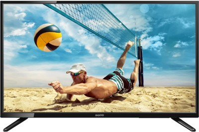 View Sanyo 80 cm (32 inch) Full HD LED TV(XT-32S7200F)  Price Online