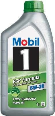 MOBIL1 ESP 5W-30 Advanced Fully Synthetic Motor Oil(1 L)