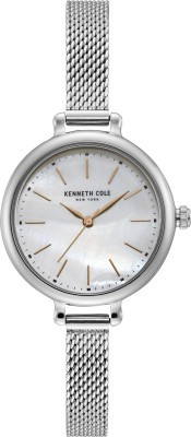 Kenneth Cole KC50065007LD  Analog Watch For Women