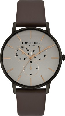 Kenneth Cole KC50008002MN  Analog Watch For Men
