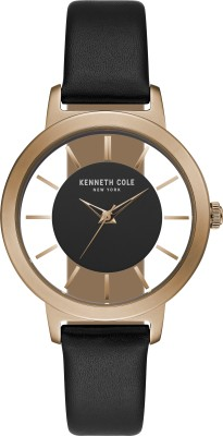 Kenneth Cole KC15172004LD  Analog Watch For Women