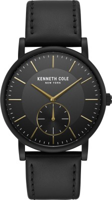Kenneth Cole KC50066005MN  Analog Watch For Men