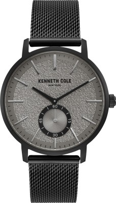 Kenneth Cole KC50055001MN  Analog Watch For Men