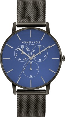 Kenneth Cole KC50008006MN  Analog Watch For Men
