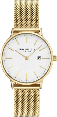 Kenneth Cole KC15057006LD  Analog Watch For Women