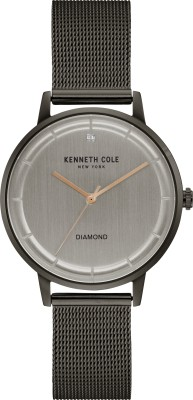 Kenneth Cole KC50010003LD  Analog Watch For Women
