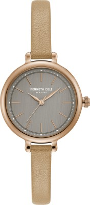 Kenneth Cole KC50065001LD  Analog Watch For Women