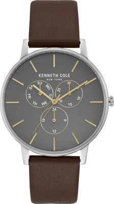 Kenneth Cole KC50008003MN  Analog Watch For Men