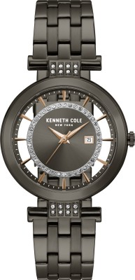 Kenneth Cole KC15005009LD  Analog Watch For Women