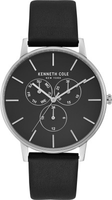 Kenneth Cole KC50008001MN  Analog Watch For Men