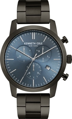 Kenneth Cole KC50053005MN  Analog Watch For Men