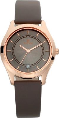 Titan NN2596WL02 Neo Analog Watch   For Women Titan Wrist Watches