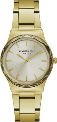 Kenneth Cole KC50059001LD  Analog Watch For Women