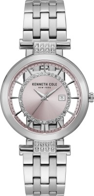 Kenneth Cole KC15005011LD  Analog Watch For Women