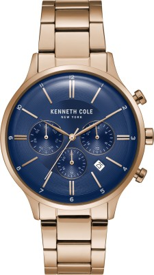 Kenneth Cole KC15177001MN  Analog Watch For Men