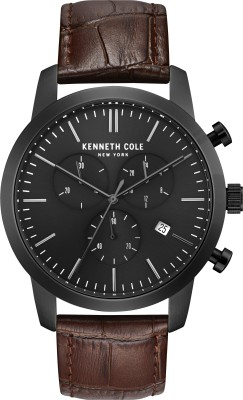 Kenneth Cole KC50053001MN  Analog Watch For Men