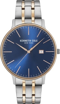 Kenneth Cole KC15095002MN  Analog Watch For Men