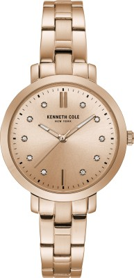 Kenneth Cole KC15173005LD  Analog Watch For Women