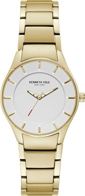 Kenneth Cole KC15201003LD  Analog Watch For Women