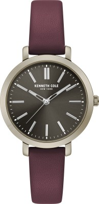 Kenneth Cole KC15173001LD  Analog Watch For Women