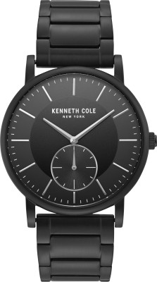 Kenneth Cole KC50066003MN  Analog Watch For Men