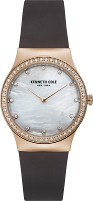 Kenneth Cole KC50062001LD  Analog Watch For Women
