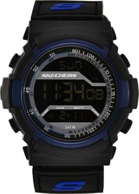 Skechers SR1032 Digital Watch  - For Men