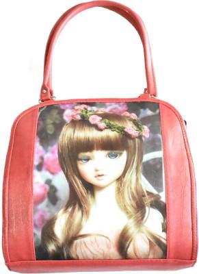DNA INFINITY by Premium Leatherette Trendy   Stylish Women s Handbag  Tote  Bag (DIY119) 143339a989ac9